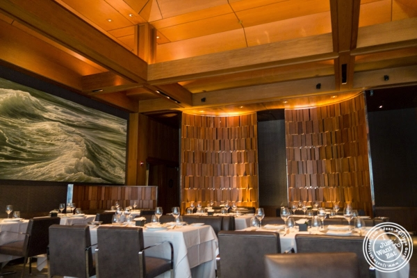 Le Bernardin in New York, NY