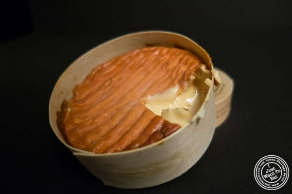 Époisse cheese
