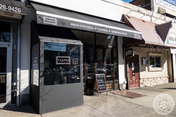 Via Vai, Italian Restaurant in Astoria, NY