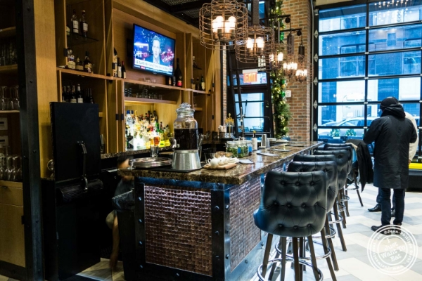 David Burke 39 S Fabrick In Nyc New York I Just Want To Eat Food Blogger Nyc Nj Best
