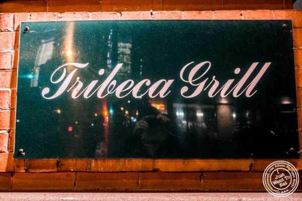 Tribeca Grill in NYC, New York