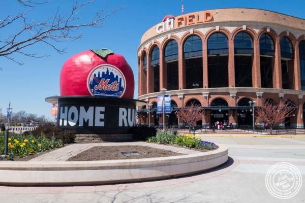 Citi Field in Queens, NY