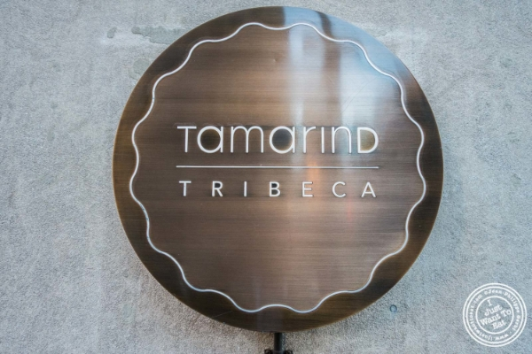 Tamarind in TriBeCa, NYC, New York