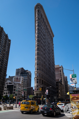 Like A Local Tours: Flatiron Food Tour
