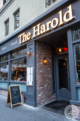 The Harold in NYC, New York