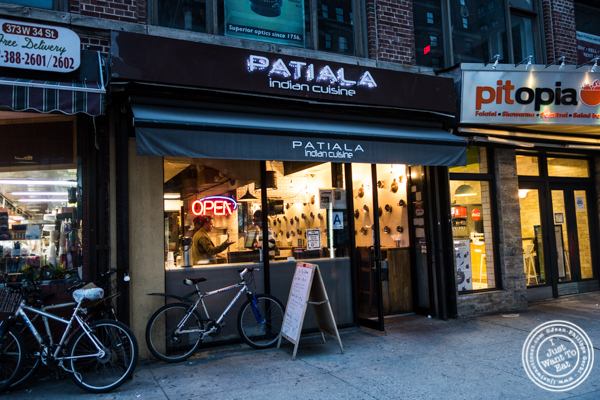 Patiala in NYC, New York