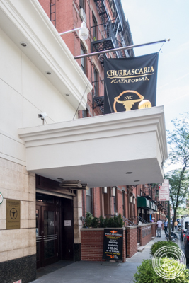 Churrascaria Plataforma in NYC, New York