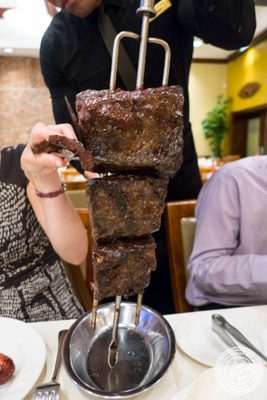 Churrascaria Plataforma Restaurant Week