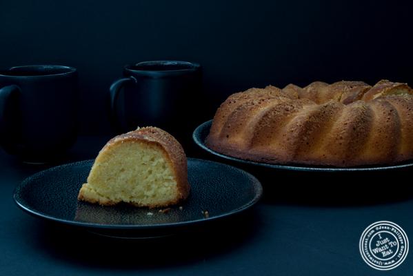 Recipe: Olive Oil Cake