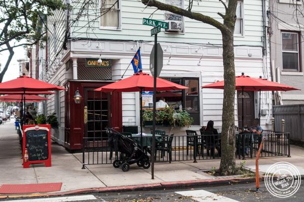 Onieal's in Hoboken, NJ