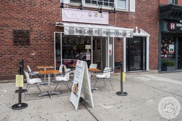 Vivi Bubble Tea in Hoboken, NJ