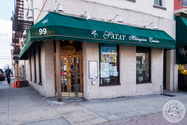 Satay malaysian cuisine in hoboken nj i just want to for Asian cuisine hoboken nj