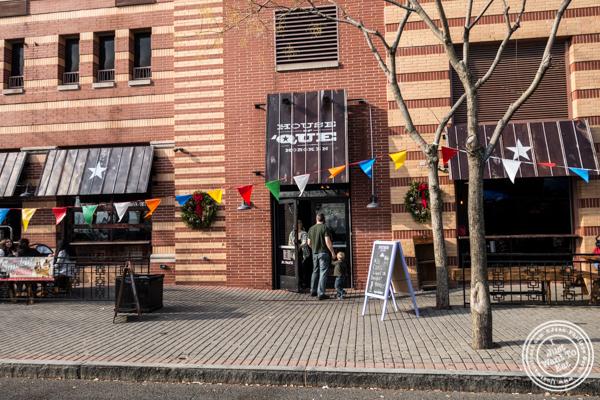 House of Que in Hoboken, NJ