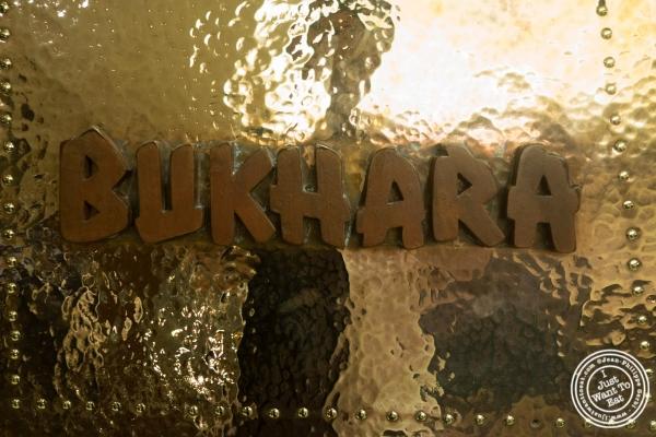 Bukhara in Delhi, India