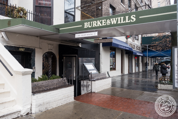 Burke and Wills, Upper West Side, NYC, New York