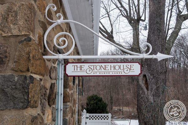 The Stone House at Clove Lakes in Staten Island, NY