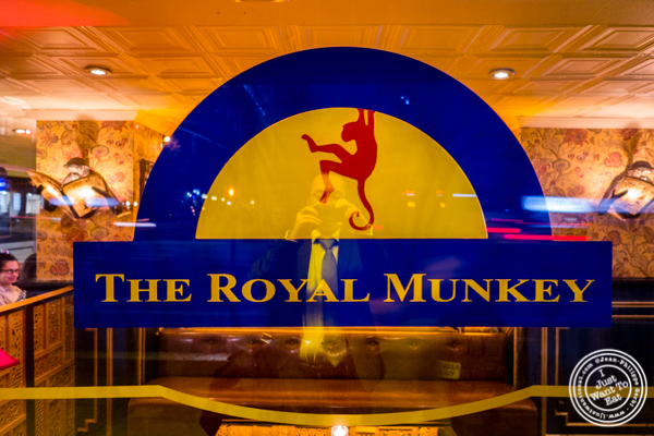 The Royal Munkey in NYC, New York