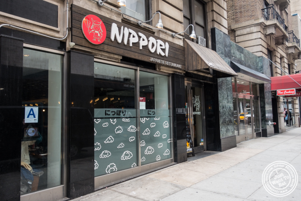Nippori in NYC, NY