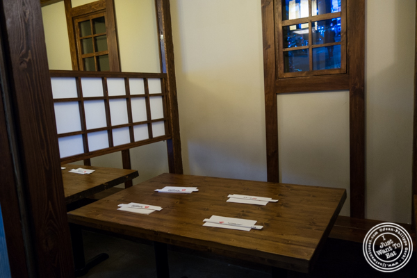 """Private room"" at Nippori in NYC, NY"