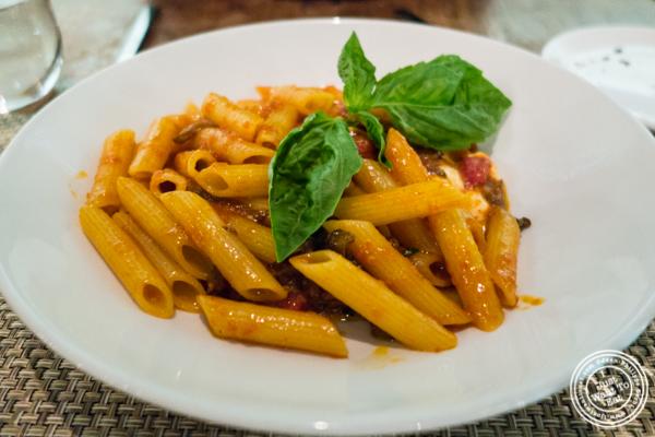 Italian Food Tribecca New York
