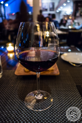 Pinot Noir L' Umami, 2014, Willamette Valley, Oregon at BLT Prime in NYC, New York