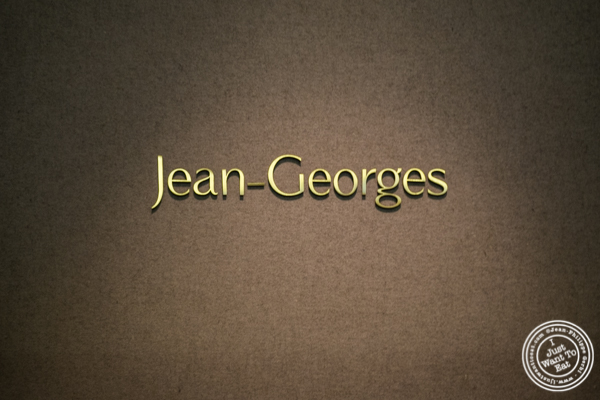 Jean-Georges in NYC, New York