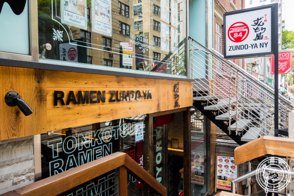 Ramen Zundo-Ya in NYC, New York