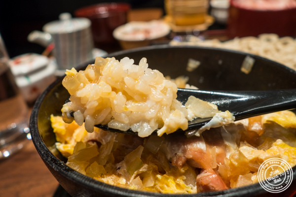 Rice at Ootoya Times Square, NYC, New York