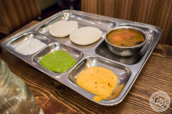 Curry Hill Nyc South Indian Food