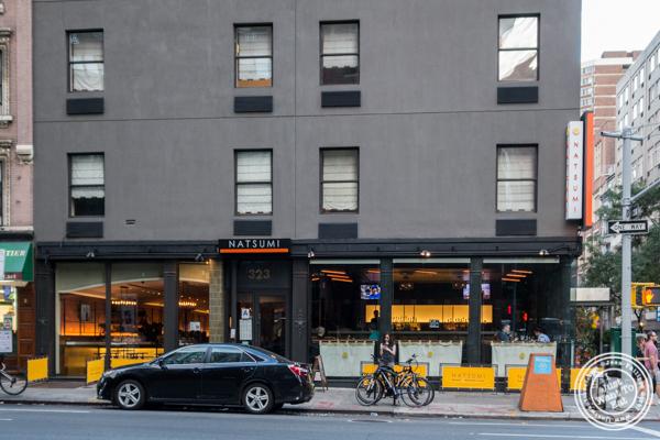 Natsumi Tapas in NYC, NY