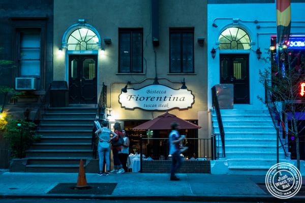 Bistecca Fiorentina in NYC, NY
