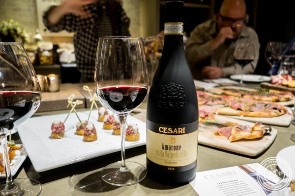 Cesari Amarone della Valpolicella Classico 2012