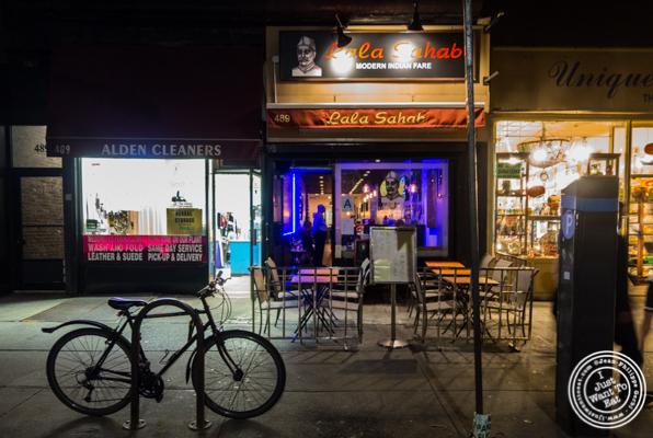 Lala Sahab in NYC, New York