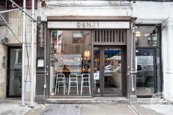 Danji in NYC, NY