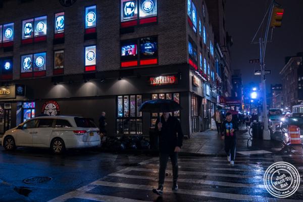 Tres Carnes in NYC, NY