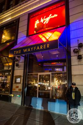 The Wayfarer in NYC, NY