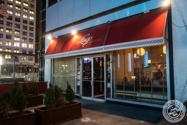 Lugo Cucina in NYC, NY