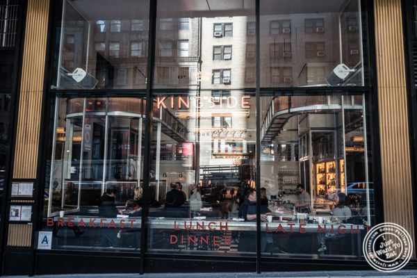 Kingside in NYC, NY