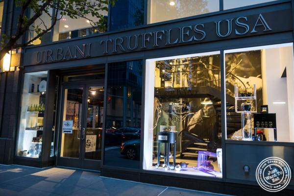Urbani Truffles in NYC, NY