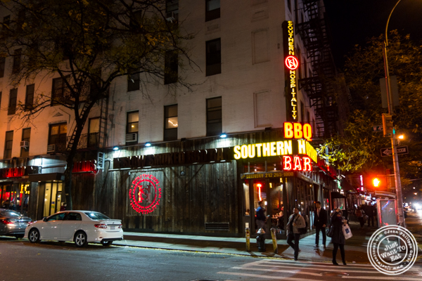 Southern Hospitality in Hell's Kitchen, NYC