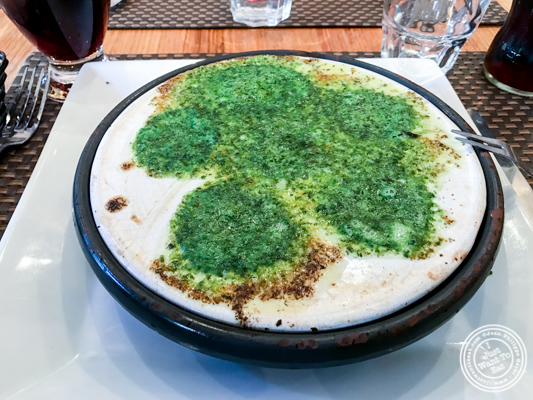 Cassonetti d'escargots at La Petite Idée, Grenoble, France