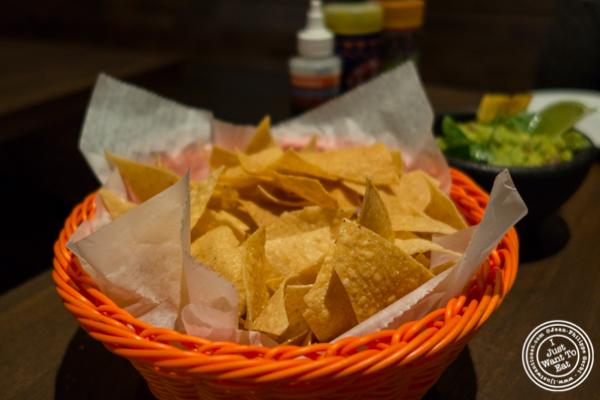 Chips at Habanero Blues in NYC, NY
