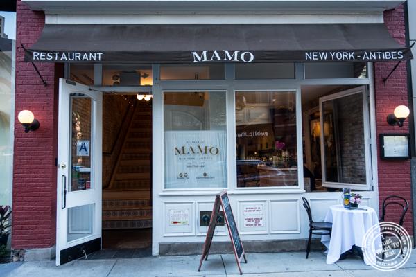 Mamo NYC in Soho