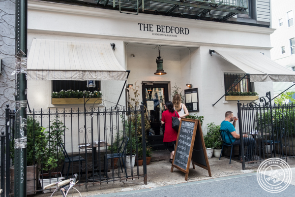 The Bedford in Williamsburg, Brooklyn, NY