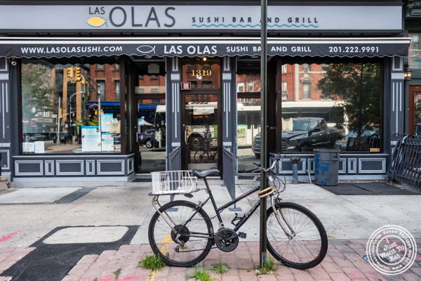 La Olas in Hoboken, NJ