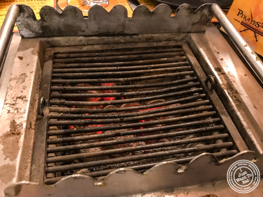 Grill at Pirates of Grill at The Mall of India, Noida
