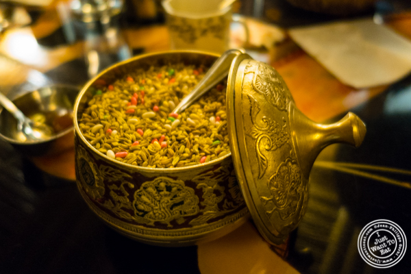 Seeds at Vatan in Murray Hill, NYC, NY