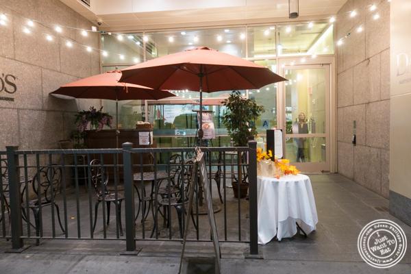 Davio's Italian Steakhouse in NYC, NY