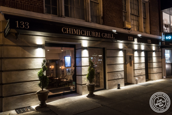 Chimichurri Grill East, NYC, NY