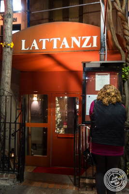 Lattanzi in NYC, NY